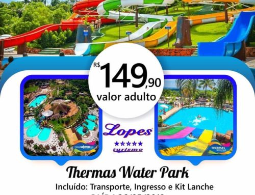 Thermas Walter Park